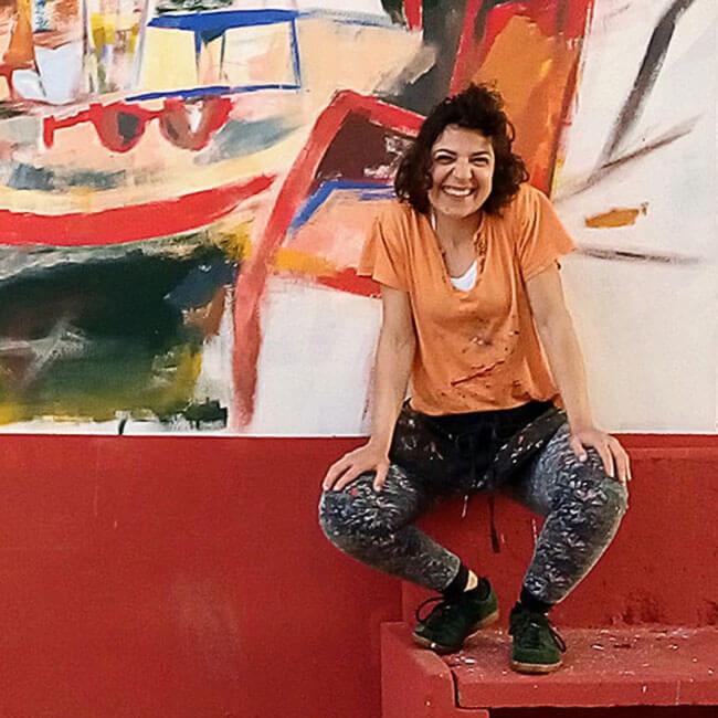 Chiara Abbaticchio Artist