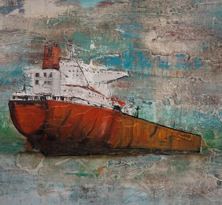 Giusy Lauriola - Dream Boat