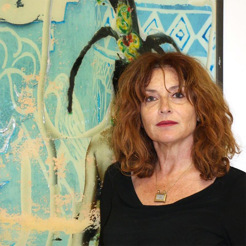 Giusy Lauriola Artist